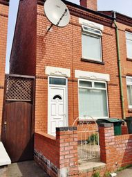 2 bed end terrace house to rent in Humber Avenue, Stoke, Coventry CV1