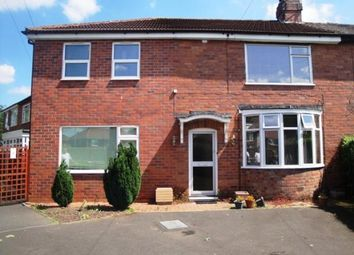 Thumbnail 1 bed flat to rent in Holmcroft Road, Stafford