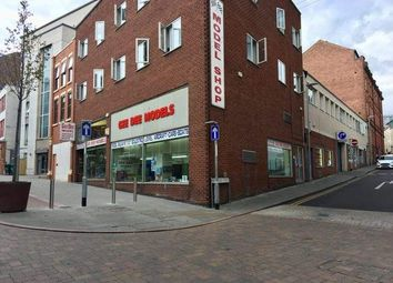 Thumbnail Retail premises to let in 21 Heathcoat Street, Heathcoat Street, Nottingham