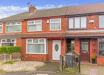 Thumbnail 2 bed semi-detached house for sale in Thrapston Avenue, Audenshaw, Manchester