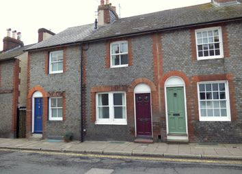 Thumbnail 2 bed cottage to rent in Priory Street, Lewes