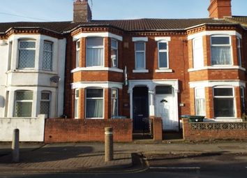 Thumbnail Room to rent in Widrington Road, Coventry