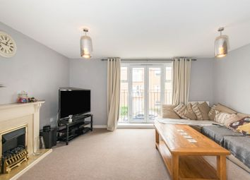 Thumbnail 2 bed flat for sale in William Panter Court, Eastleigh