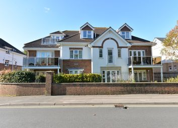 2 bed flat for sale in Whitefield Road, New Milton BH25