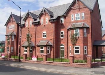 2 bed flat for sale in New Copper Moss, Altrincham, Greater Manchester WA15