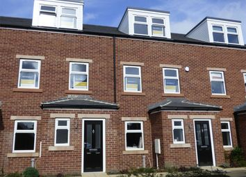 Thumbnail 3 bed town house for sale in Farrar Avenue, Mirfield