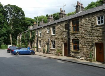 Thumbnail 3 bed cottage to rent in Woodbank Cottages, Helmshore, Lancashire