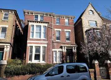 Thumbnail 1 bedroom flat for sale in Lennox Road South, Southsea