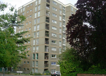 Thumbnail 2 bedroom flat for sale in Alford Court, Bonchurch Close, Sutton