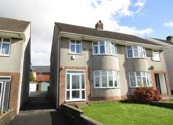 3 bed semi-detached house for sale in Peniel Green Road, Llansamlet, Swansea SA7