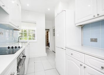 Thumbnail 3 bed flat to rent in Finchley Road, Hampstead Garden Suburb, London