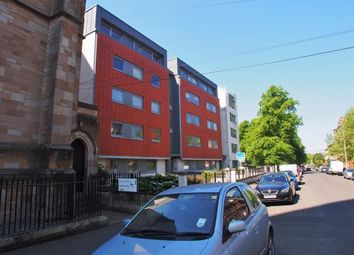 Thumbnail 2 bed flat to rent in Balvicar Street, Glasgow