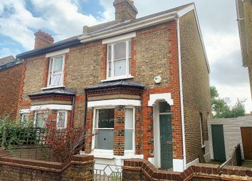 Thumbnail 2 bed semi-detached house to rent in West Street, Bromley