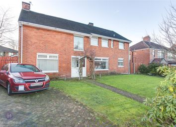 Thumbnail 5 bed property for sale in Berwyn Avenue, Middleton, Manchester