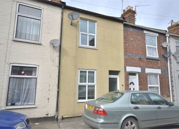 Thumbnail 3 bed terraced house to rent in Sir Lewis Street, King's Lynn