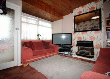 Thumbnail 3 bedroom terraced house for sale in Charter Street, Gillingham