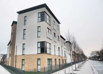 Thumbnail 2 bed flat for sale in Moss Street, New Broughton, Salford