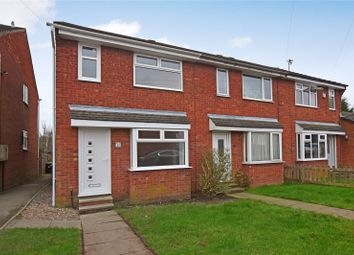 3 bed town house for sale in Flexbury Avenue, Morley, Leeds, West Yorkshire LS27