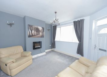 Thumbnail 2 bed end terrace house for sale in Chester Street, Brampton, Chesterfield