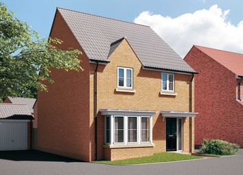 """Thumbnail 4 bed detached house for sale in """"The Berkeley"""" at Stoney Haggs Road, Scarborough"""