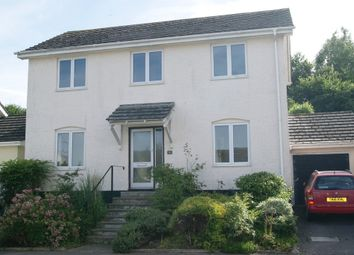 Thumbnail 4 bed detached house for sale in Govers Meadow, Colyton