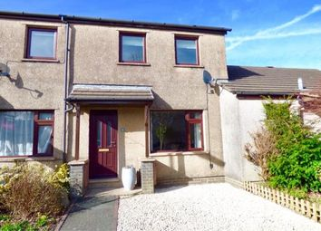 Thumbnail 2 bed terraced house for sale in Sedgwick Court, Kendal, Cumbria