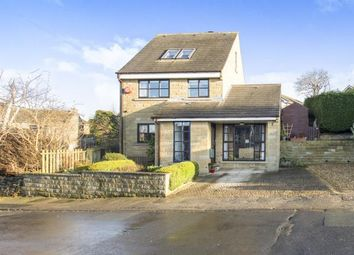 Thumbnail 4 bed detached house for sale in Cockley Hill Lane, Kirkheaton, Huddersfield, West Yorkshire, Yorkshire