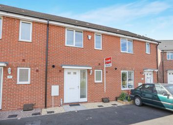 Thumbnail 2 bed terraced house for sale in Elter Close, Just Off Spring Lane, Willenhall