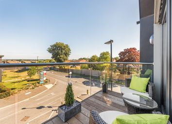 Thumbnail 2 bed flat for sale in Craftmans Crescent, Burgess Hill