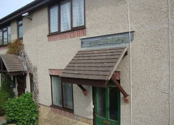 Thumbnail 2 bed property to rent in Sennen Close, Torpoint