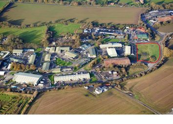 Thumbnail Land for sale in Plot 87, Marston Moor Business Park, Tockwith, York, North Yorkshire