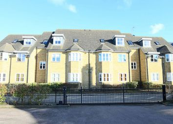 Thumbnail 2 bed flat for sale in Brocket Road, Hoddesdon