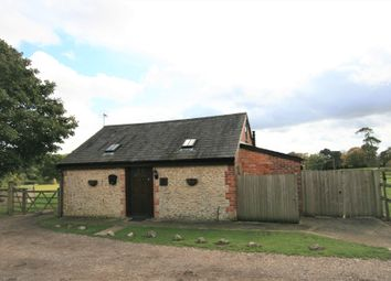 Thumbnail 1 bed cottage to rent in Smeeth, Ashford, Kent