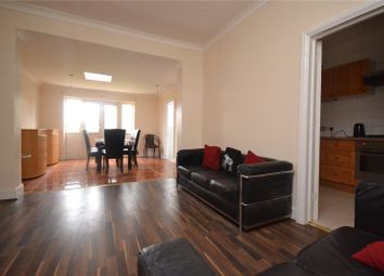 Thumbnail 4 bed detached house to rent in Blake Road, London