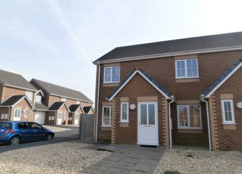 Thumbnail 2 bed terraced house to rent in The Avenue, Llanelli