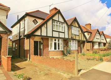 Thumbnail 3 bed semi-detached house for sale in Cranford Park Road, Hayes