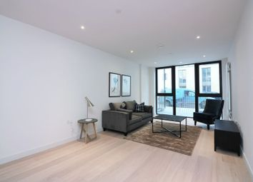 Thumbnail 2 bed flat to rent in Cutter House, Pontoon Dock