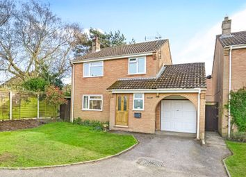 Thumbnail 3 bed detached house for sale in Colliers Lane, Wool