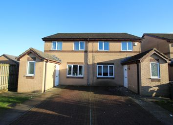 Thumbnail 3 bed semi-detached house to rent in Warton Avenue, Bierley, Bradford