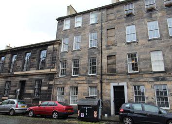 Thumbnail 2 bedroom flat for sale in Barony Street, Edinburgh