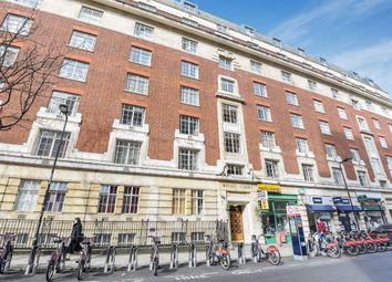 Thumbnail 3 bed flat to rent in Coram Street, London