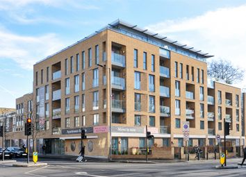 Thumbnail 2 bed flat for sale in Brackenbury Square, London