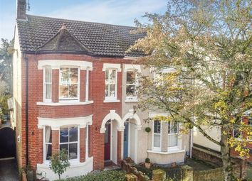 Thumbnail 3 bed semi-detached house for sale in Rothschild Road, Leighton Buzzard