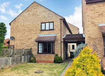 Thumbnail 1 bed property to rent in Dart Close, St. Ives, Huntingdon