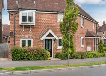 Thumbnail 2 bed flat for sale in Saxon Way, Lindfield, Haywards Heath