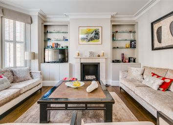 Thumbnail 3 bed maisonette for sale in Cumberland Mansions, George Street, London