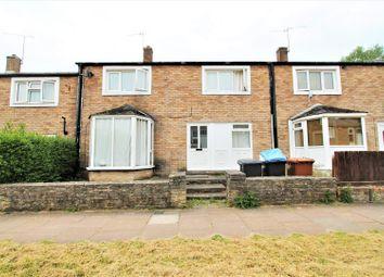 Thumbnail 4 bed terraced house for sale in Gean Walk, Hatfield