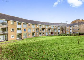 Thumbnail 2 bed flat for sale in Queensway, Newcastle-Under-Lyme