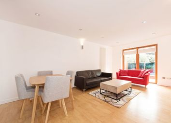 Thumbnail 3 bedroom flat to rent in Heneage Street, Spitalfields, London