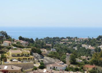 Thumbnail 5 bed villa for sale in Benissa, Spain